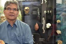 Arkeolog Pemburu Jejak Leluhur Nusantara Akan Meraih Sarwono Awards