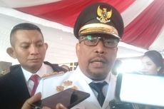 Ini Cerita Lengkap Gubernur Murad Nyatakan Perang ke Menteri Susi