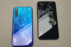 Xiaomi Potong Harga Redmi 8 dan Redmi Note 8