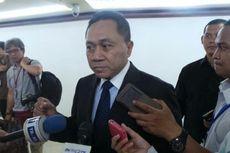 Sibuk di MPR, Zulkifli Hasan Urung Diperiksa di KPK Hari Ini