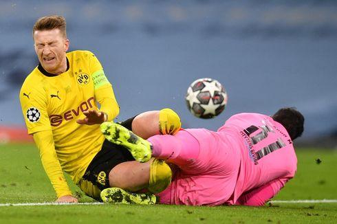 Link Live Streaming Man City Vs Dortmund, Kick-off 02.00 WIB