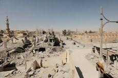 WNI Eks Simpatisan ISIS: Saya Khilaf, Menyesal...