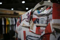 Bingung Saat Lulus Kuliah, Hendry Kini Bawa Clothing-nya Mendunia