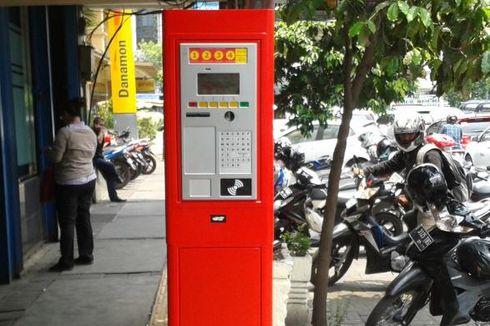 Warga Masih Bisa Gunakan Koin untuk Bayar Meteran Parkir