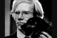 Ingin Beli Arloji Milik Seniman Andy Warhol? Siapkan Dana Sebesar Ini