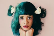 Lirik dan Chord Lagu Mrs. Potato Head - Melanie Martinez