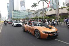 Energi Terbarukan Didorong Jadi Sumber Tenaga Bagi Mobil Listrik