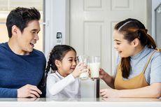 Jaga Imunitas Anak dengan Asupan Gizi Penting