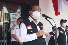 2 RS Darurat Covid-19 di Ambon Ditutup, Wali Kota: Karaoke dan Bioskop Sudah Bisa Dibuka Kembali