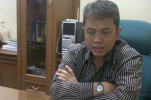 DPRD DKI Tak Kunjung Sahkan Rencana Detail Tata Ruang