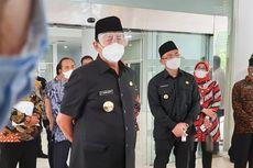 KPK Usut Dugaan Korupsi Pengadaan Lahan SMKN 7 Tangsel, Ini Respons Gubernur Banten