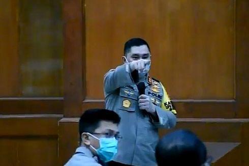 Diangkat Jadi Kapolda Metro Jaya, Irjen Fadil: Berat Tinggalkan Jatim, Sudah Nyaman