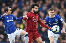 Everton Siap Tunda Pesta Juara Liverpool di Liga Inggris