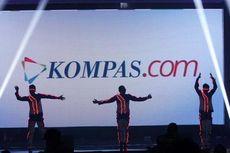 Kompas.com Jadi