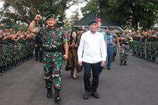 Prinsip Ryamizard: Satu Kali TNI/Polri Ditarik, Besok Papua Merdeka