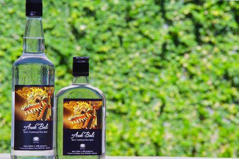 Apa Itu Arak, Minuman Beralkohol Khas Bali yang Kini Legal?