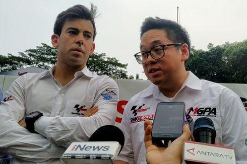 Cara Pre Booking Tiket MotoGP Indonesia 2021, Harga Masih Rahasia