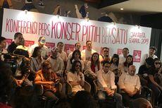 TKN: Puncak Kampanye Terbuka Jokowi-Ma'ruf di GBK Cerminan Gotong Royong
