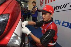 Yamaha Cari Mekanik Terbaik untuk Bertanding ke Jepang