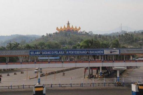 Lampung Menanti Jembatan Selat Sunda