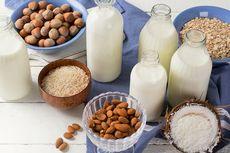 """""""Susu"""" Nabati yang Sebenarnya Bukan Susu, Kenali 8 Jenisnya"""