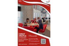 Telkom Indonesia Buka Lowongan untuk S1 dan S2, Ini Rinciannya