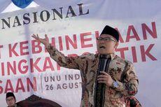 PKB Pastikan Tetap Bersama PDI Perjuangan di Pilkada Jatim