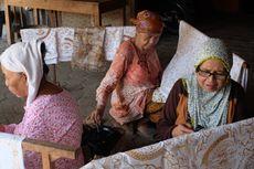 Berkat Batik, Desa Giriloyo Yogya Bangkit Pasca-gempa
