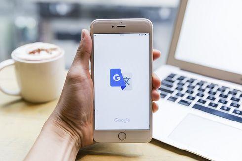 Google Translate Sudah Diunduh 1 Miliar Kali di Play Store