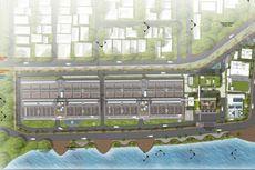 Pemerintah Pusat Bangun Dua Instalasi Air Limbah Domestik di Jakarta