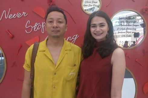 Menanti Anak Kedua, Ringgo Agus Rahman Bingung soal Pilihan Kasur