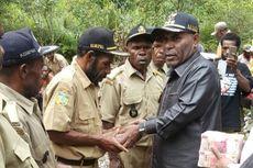 Bupati Yahukimo Bantah Masih Terima Gaji sebagai Anggota DPRD
