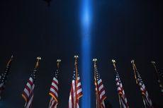 Kenang Tragedi 9/11, Seberkas Cahaya Terpancar di Pentagon