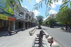 Nasib Sejumlah Toko di Malioboro, Dijual di Bawah Harga Pasaran, Pemilik Disebut Terlilit Utang akibat Pandemi