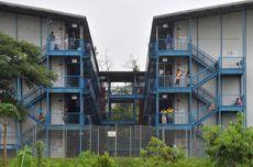 Kabar Baik Buat Pekerja Migran, Singapura Bikin Asrama Layak Huni