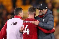 Norwich Vs Liverpool, The Reds Pastikan Satu Tiket ke Liga Champions