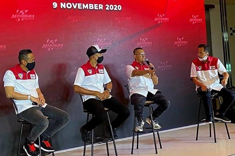 Mandalika Racing Team Indonesia