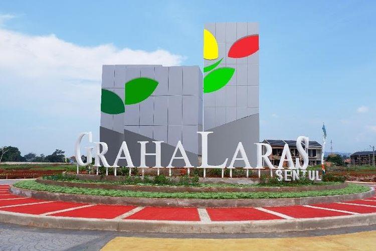 PT Kesuma Agung Selaras menawarkan GrahaLaras Sentul seharga Rp 600 juta.