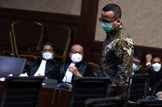 Edhy Prabowo Ajukan Banding Atas Vonis 5 Tahun Penjara