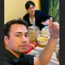Ke Rumah Raffi Ahmad, Siwon Dapat Gelar Warga Kehormatan Andara