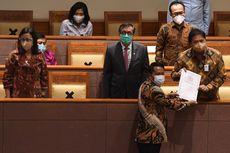 Indef: Persoalan Investasi Indonesia Tak Bisa Diselesaikan Hanya dengan UU Cipta Kerja