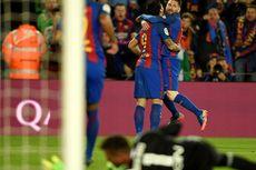 100 Gol Barcelona di La Liga Tak Selalu Berakhir Sukacita
