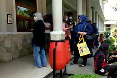 Wali Murid Ungkap Kesedihan Anak Tidak Lolos PPDB Jakarta karena Usia Lebih Muda