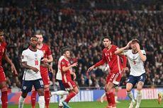 Hasil Inggris Vs Hongaria, The Three Lions Ditahan Imbang 1-1