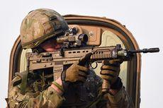 Banyak Tentara Inggris Lebih Takut Dokter Gigi daripada Berperang