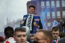 Berjaya di Skotlandia, Steven Gerrard Belum Ingin Kembali ke Liverpool