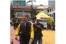 Jalani Pemeriksaan Kasus Jalan Nangka, Mantan Sekda Depok Didampingi 6 Pengacara
