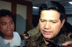 KPU Gelar Rapat Pleno Penetapan DPT Nasional