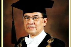 Mantan Pemain Persib dan Rektor Unpad, Himendra Wargahadibrata, Tutup Usia
