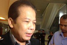 Wakil Ketua DPR Belum Lihat Surat Menkumham soal Penolakan Revisi UU KPK